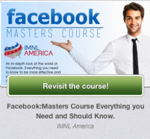 Facebook-Masters Course Everything you Need and Should Know